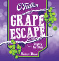 Grape Escape logo