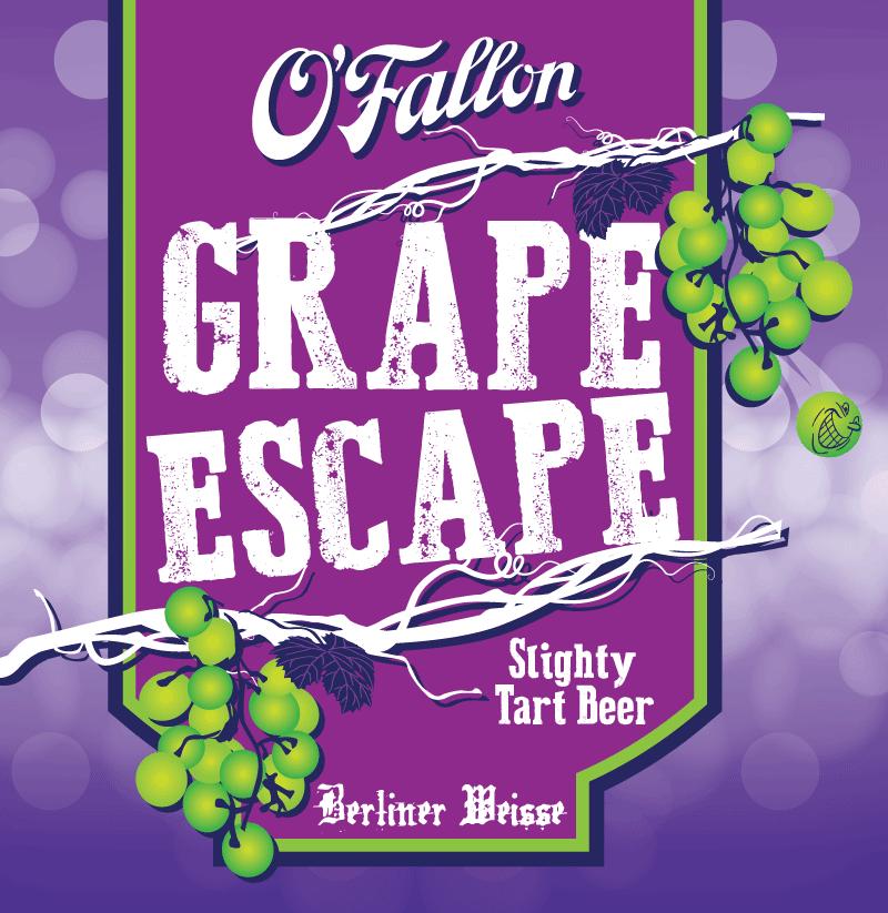 Grape Escape logo