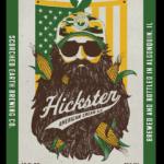 Hickster American Cream Ale