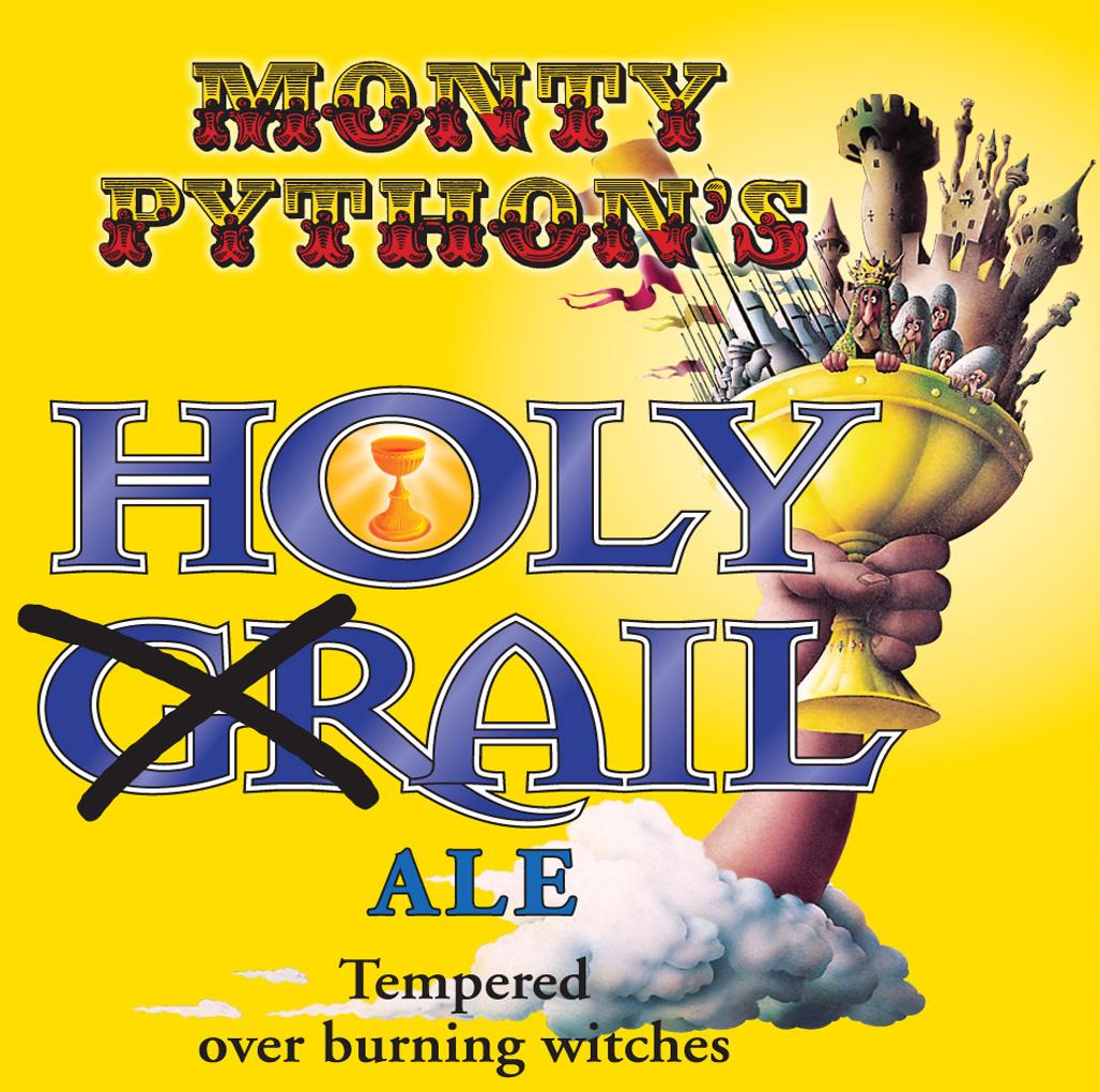 HolyGrail Label crop