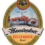 Keller crop label
