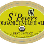 Organic English Ale