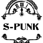 S Punk label
