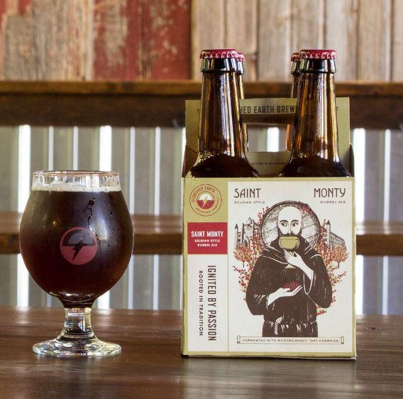 Saint Monty 1