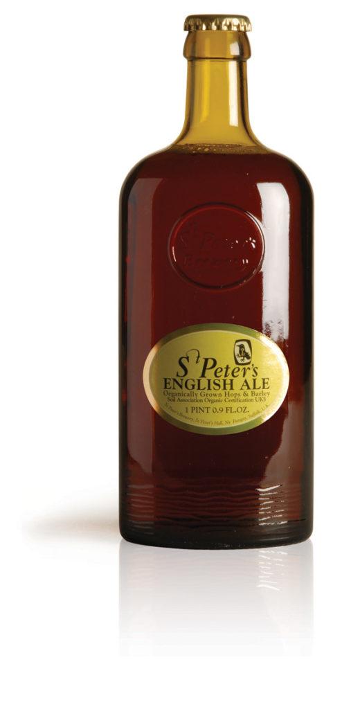 USA oval english ale 2