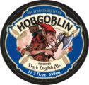 wychwood hobgoblin label