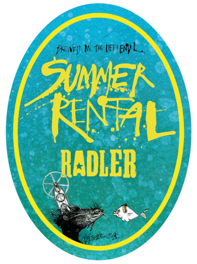 SummerRental THS