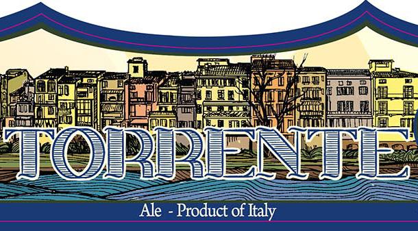 Torrente label crop