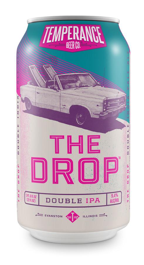 the Drop render