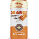 Nitro Orange Cream Ale 5.5