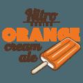 Nitro Orange Cream Ale Logo