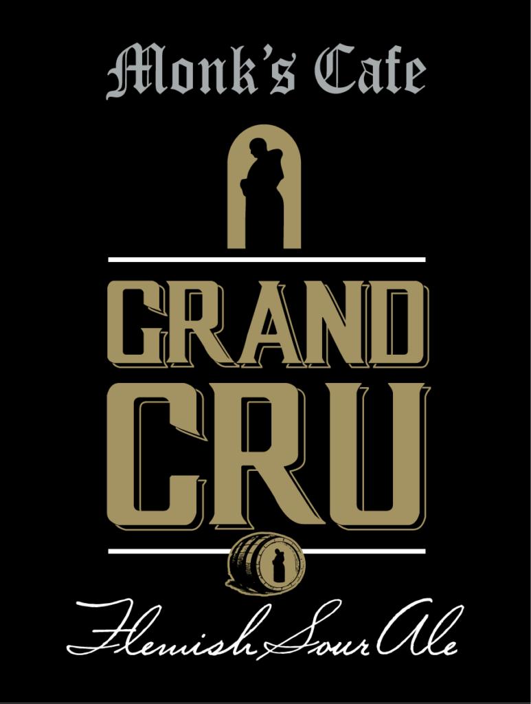 MonksGrandCru label