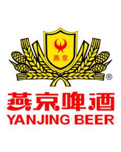 Yanjing beer logo
