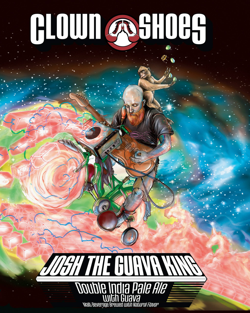 Josh the Guava King