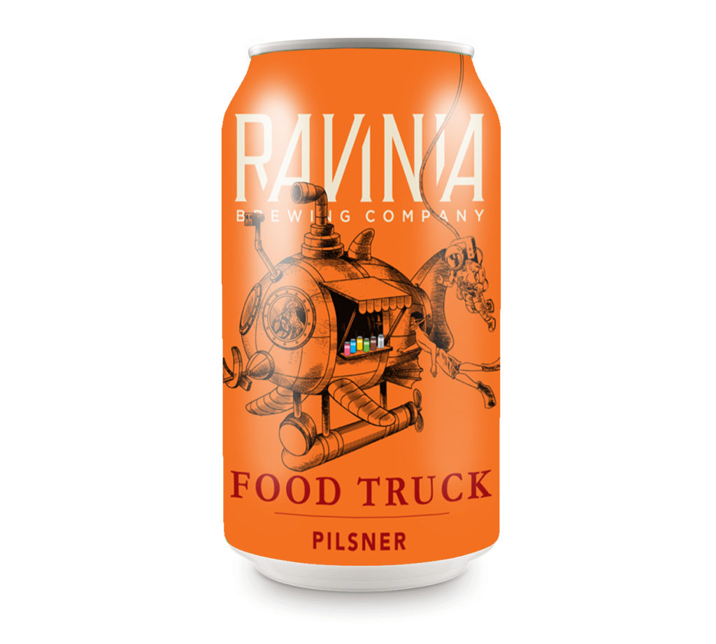 RAVINIA Food Truck can 01