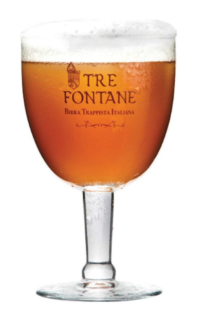 TreFontane glass 1
