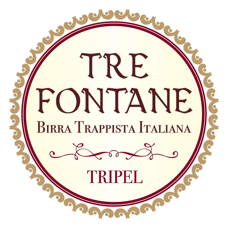TreFontane logo