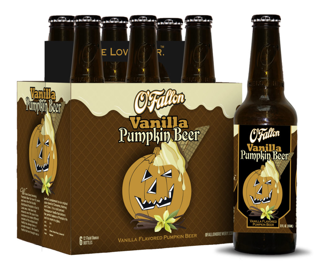 Vanilla Pumpkin 6PackComp