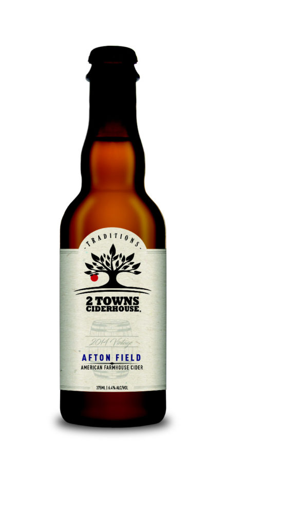 2TownsCiderhouse Traditions AftonField
