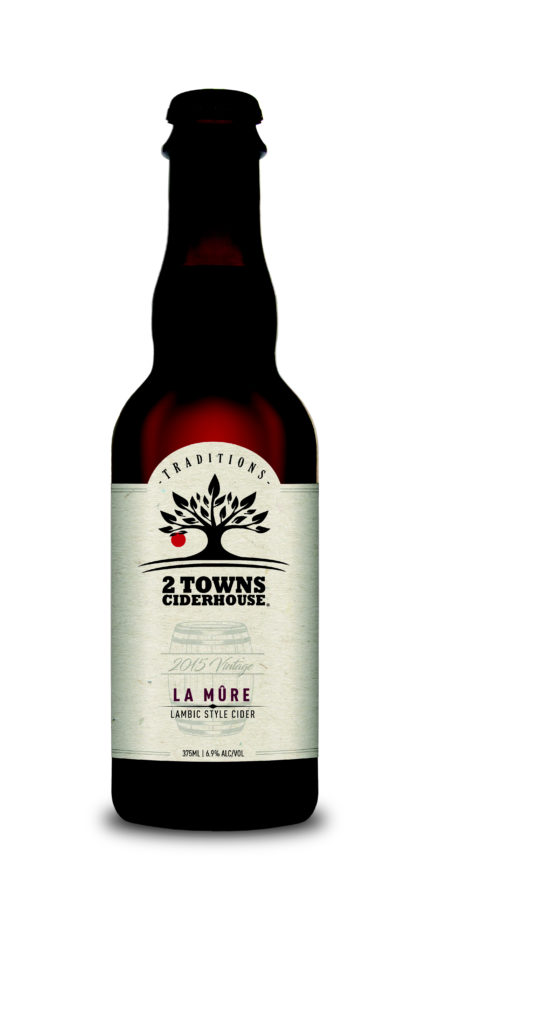 2TownsCiderhouse Traditions LaMure