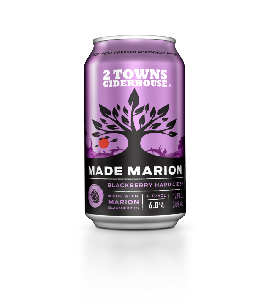 MadeMarion 12oz
