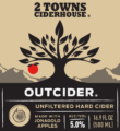 OutCider Label