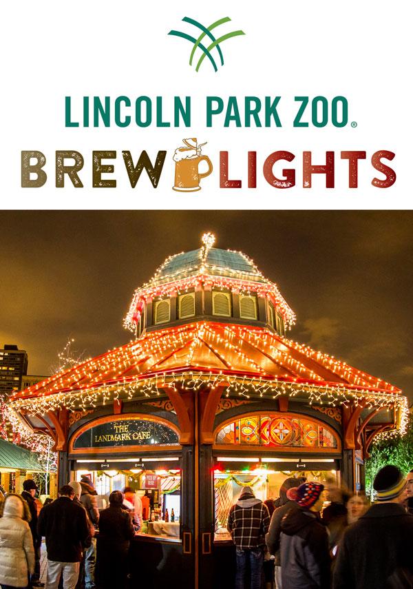 BrewLights Events Page