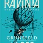 Grunsfield Lager label