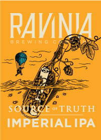 Source of Truth label