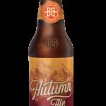 Autumn Ale 12oz Bottle Render