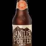 Vanilla Porter 12oz Bottle Render