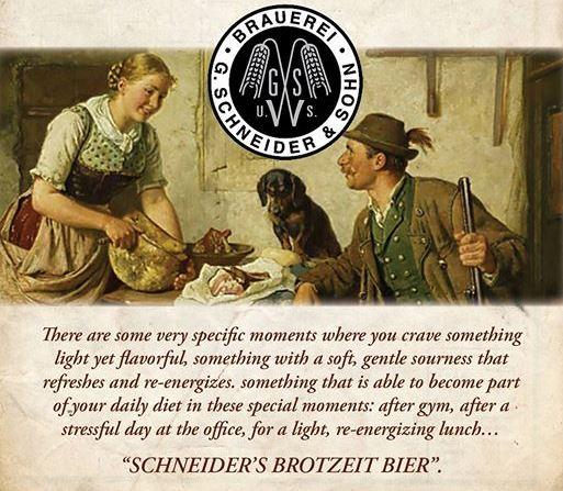 Brotzeitbier