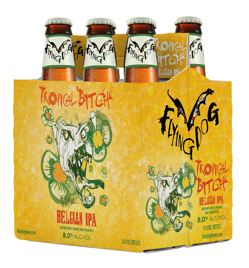 TropicalBitch 6pack