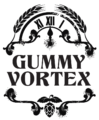Gummy Vortex label