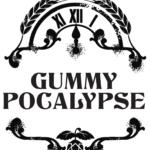 Gummypocalypse label