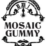 Mosaic Gummy label 1