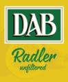 DAB Radler Label