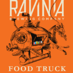 Food Truck label crop