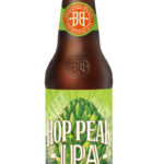 Hop Peak IPA Bottle Render