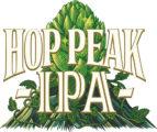 Hop Peak IPA Logo