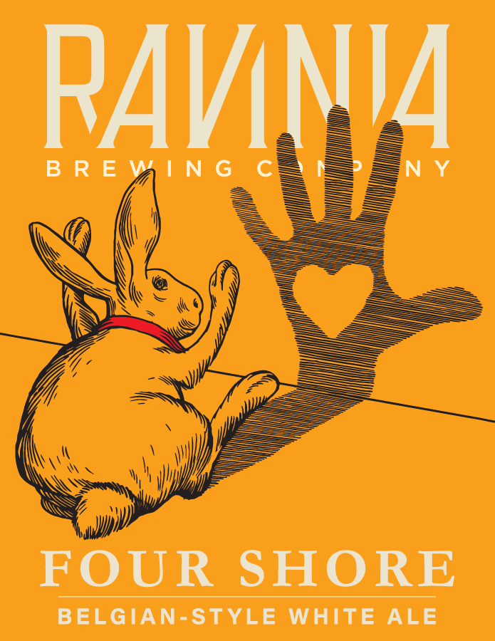 Ravinia Four Shore sellsheet