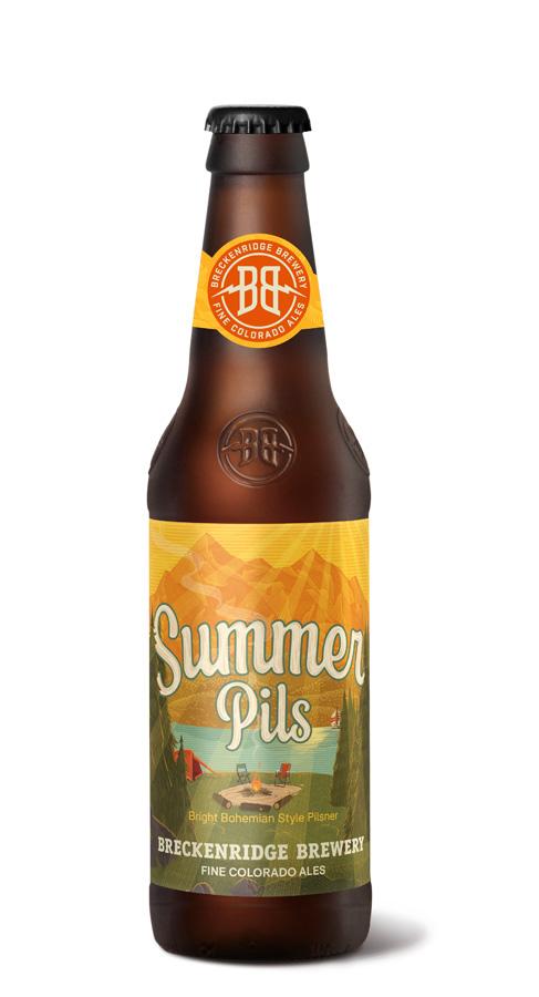 Summer Pils 12oz BTL