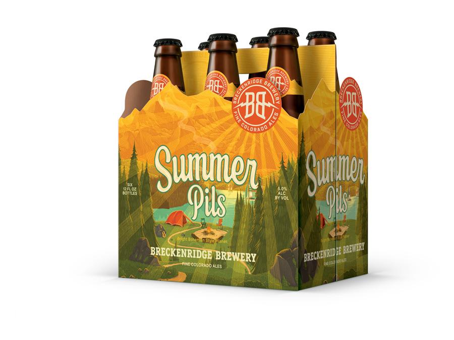 Summer Pils 6pk Btl