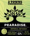 Pearadise crop