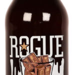 22oz chocolate stout bottle 2018