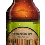 American IPA oz Bottle