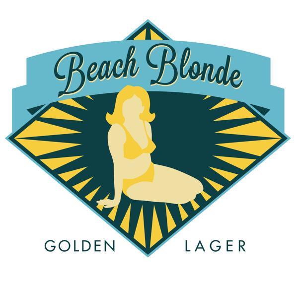 Beach Blonde Medium