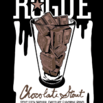 Chocolate Stout label
