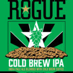 Cold Brew IPA label crop