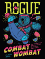 Combat Wombat label crop